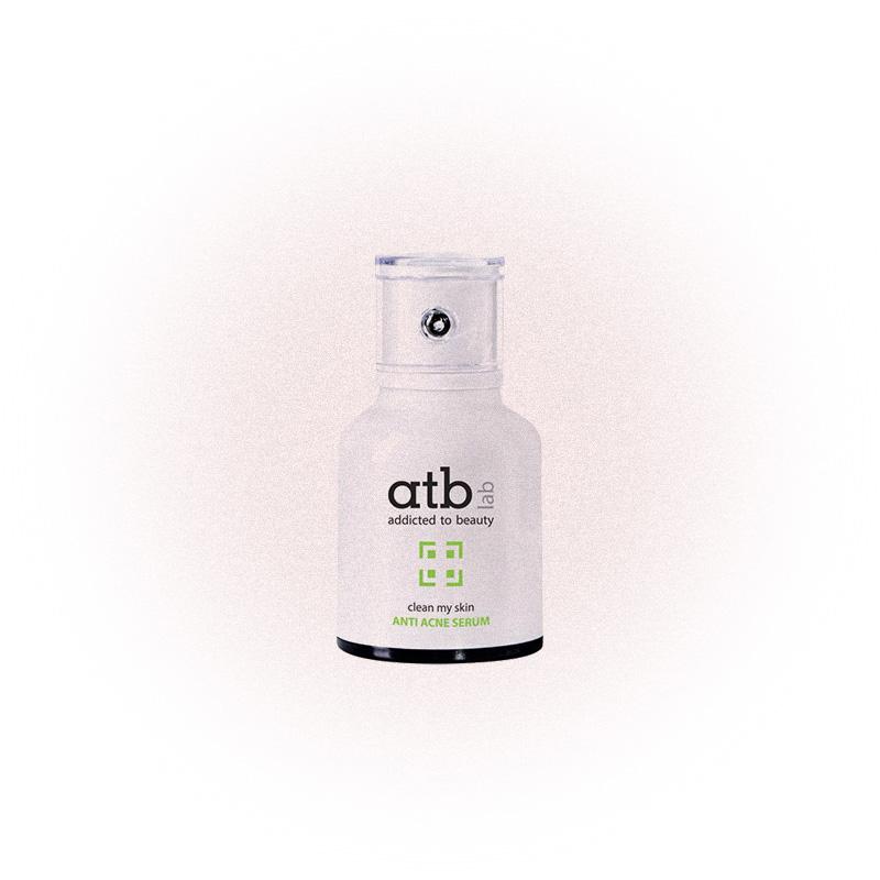 Сыворотка Anti Acne Serum, ATB Lab