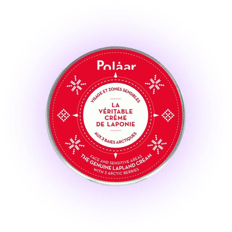 Крем для лица The Genuine Lapland Cream, Polaar