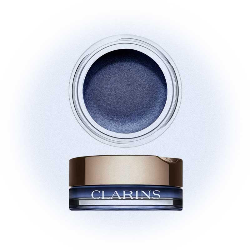 Атласные тени Ombre Satin, Clarins