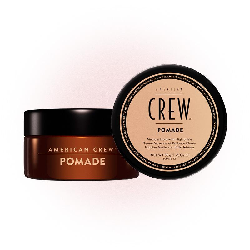 Помада для укладки волос Pomade, American Crew