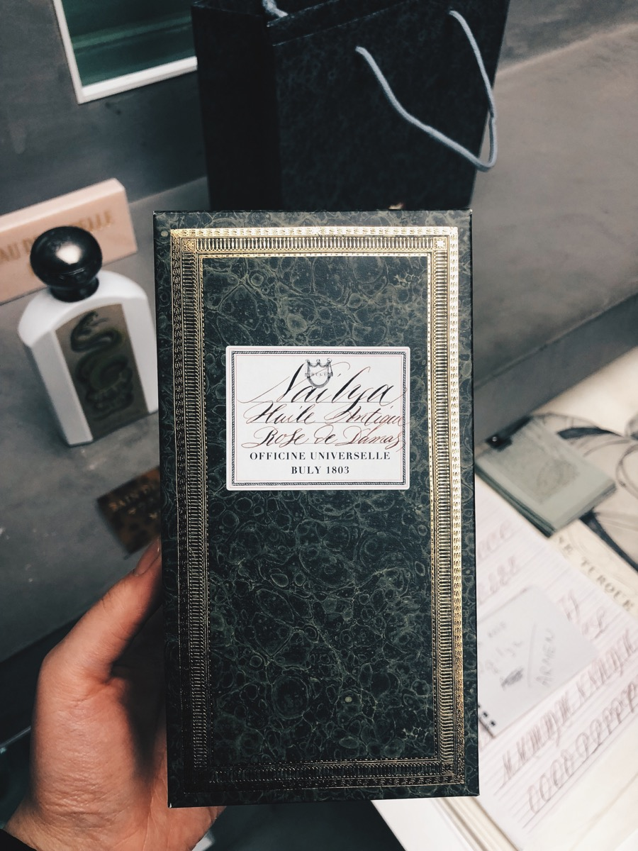 Buly 1803