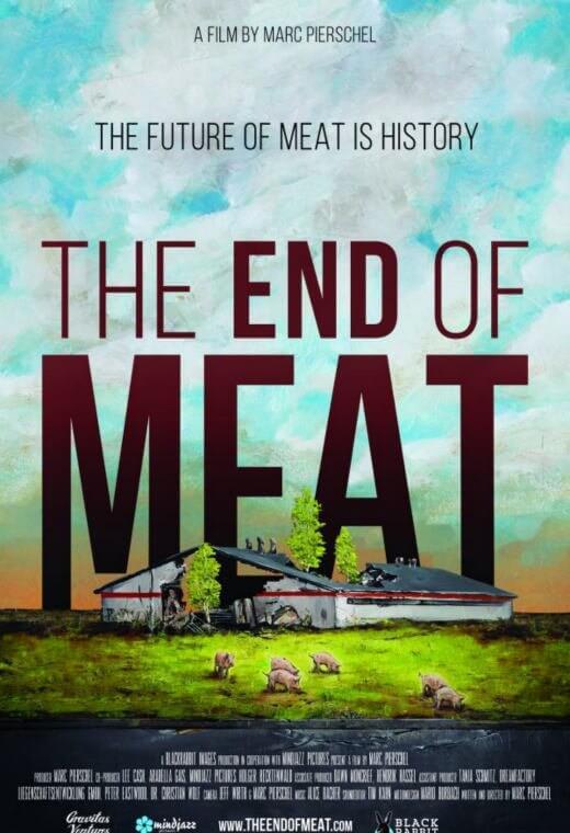 Отсутствие мяса (The End of Meat), 2017