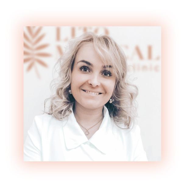 Юлия Геннадьевна Пудовкина
