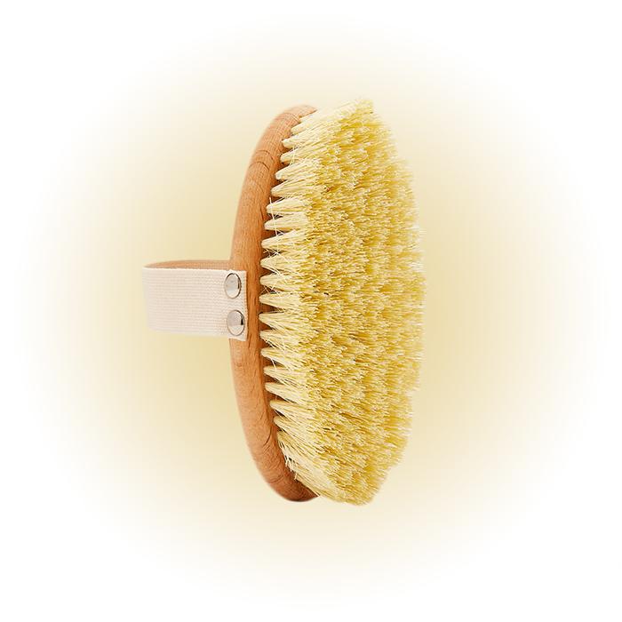Дренажная щетка для сухого массажа Dry Skin, Biothal