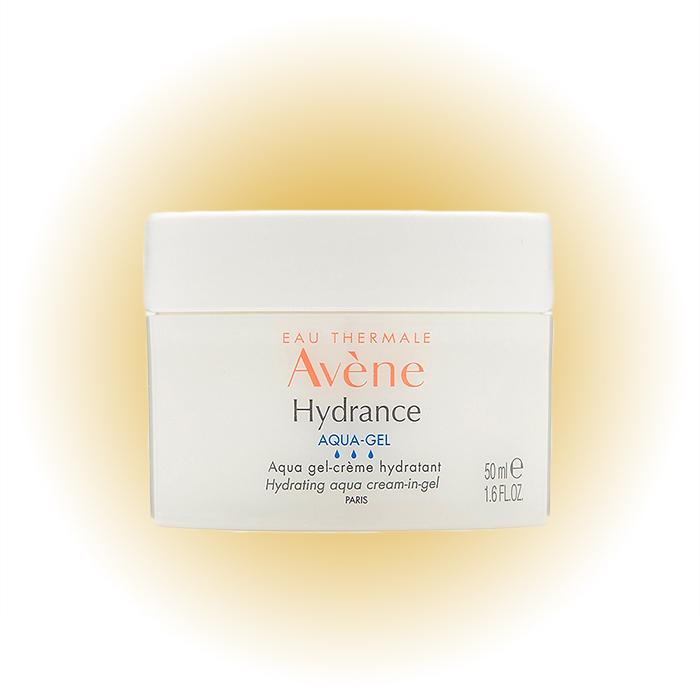 Аквагель Hydrance Aqua-gel, Avène