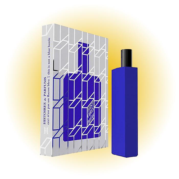 Парфюмерная вода This Is Not A Blue Bottle, Histoires De Parfums