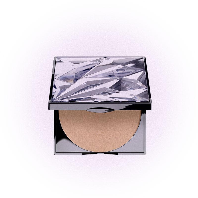 Сияющая пудра-хайлайтер Transculent Shimmer Powder, Artdeco