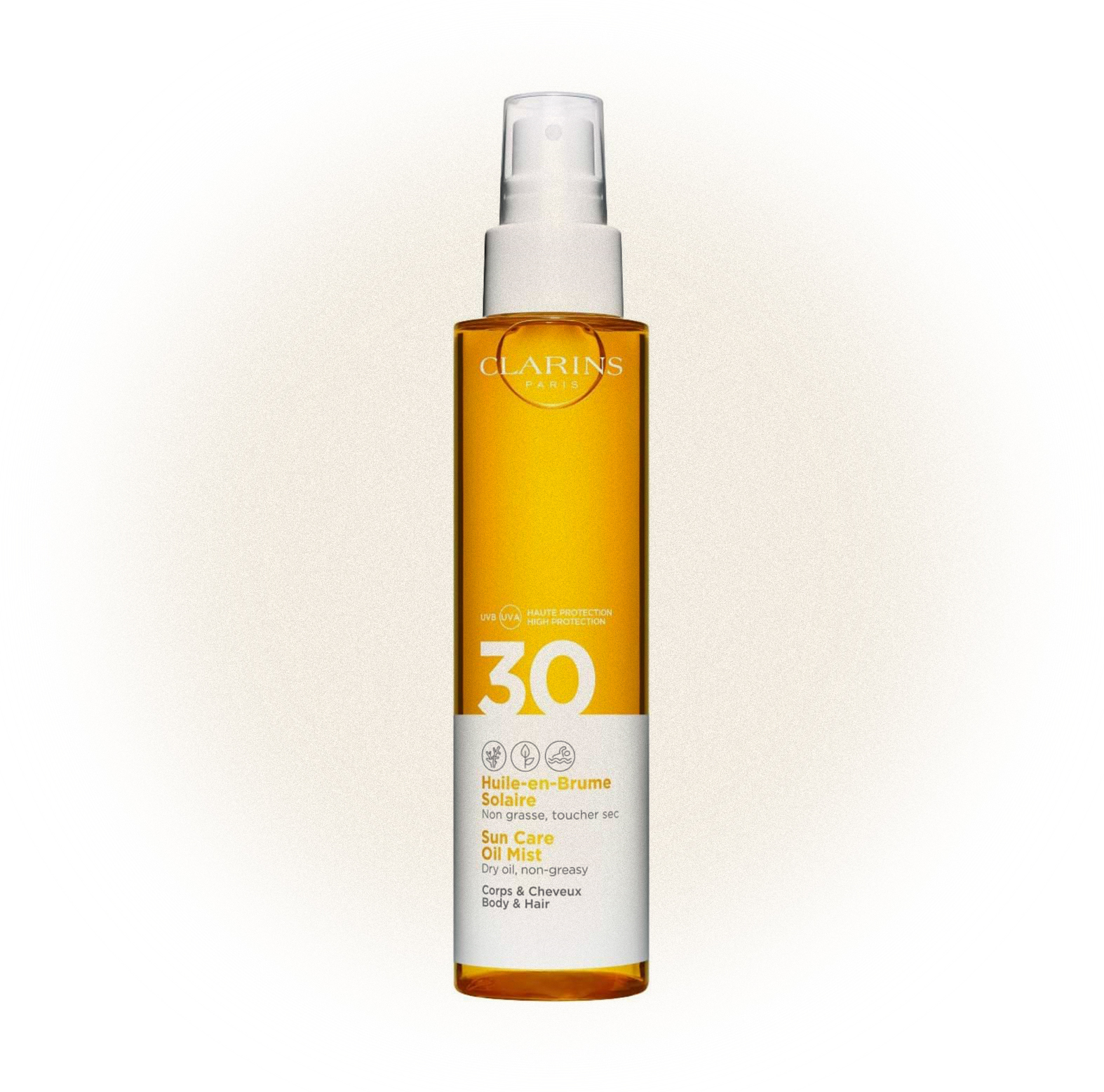Sun Care Oil Mist SPF 30, Clarins