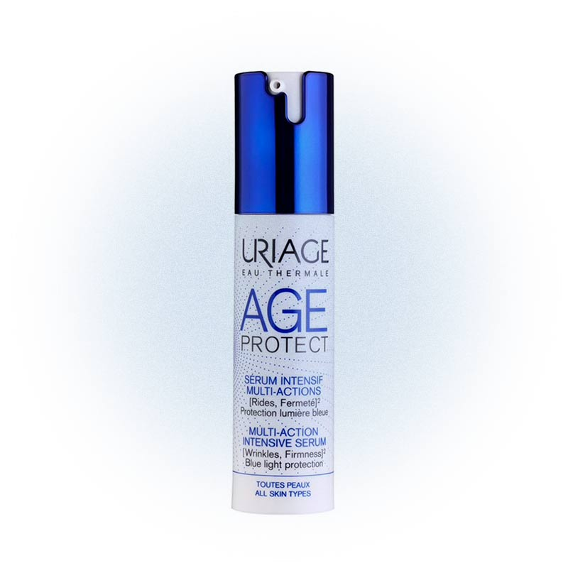 Multi Action Intensive, Age Protect, Uriage
