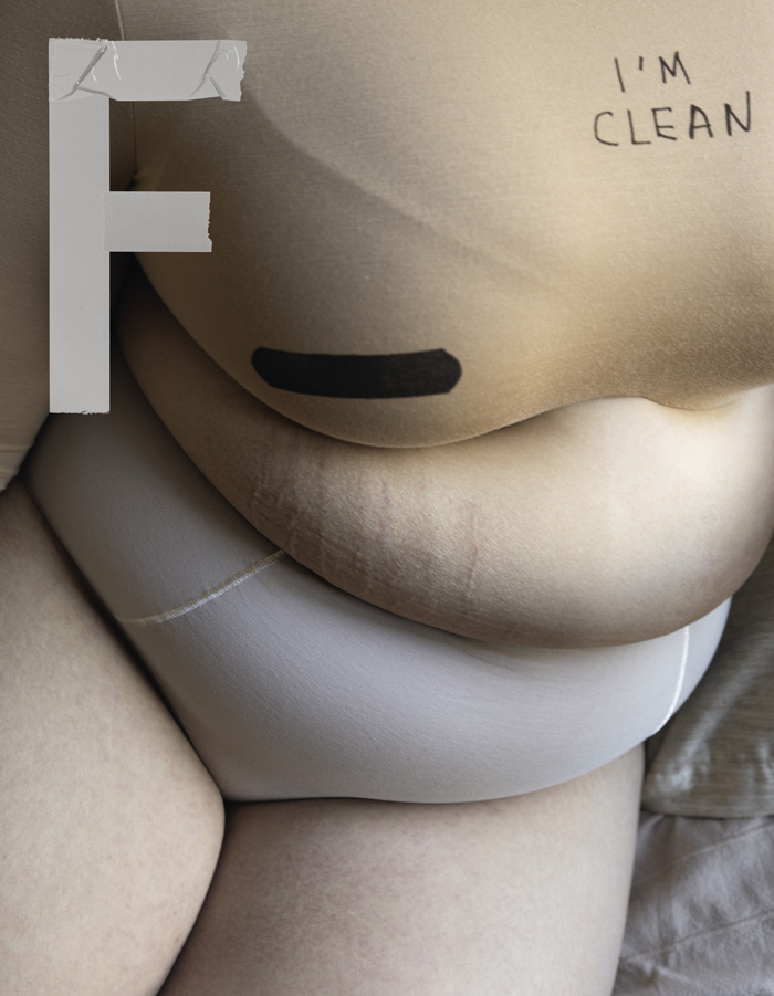 Flacon magazine. Номер 28. Весна 2020