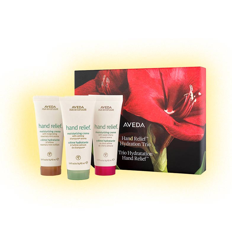 Hand Relief Hydration Trio, Aveda