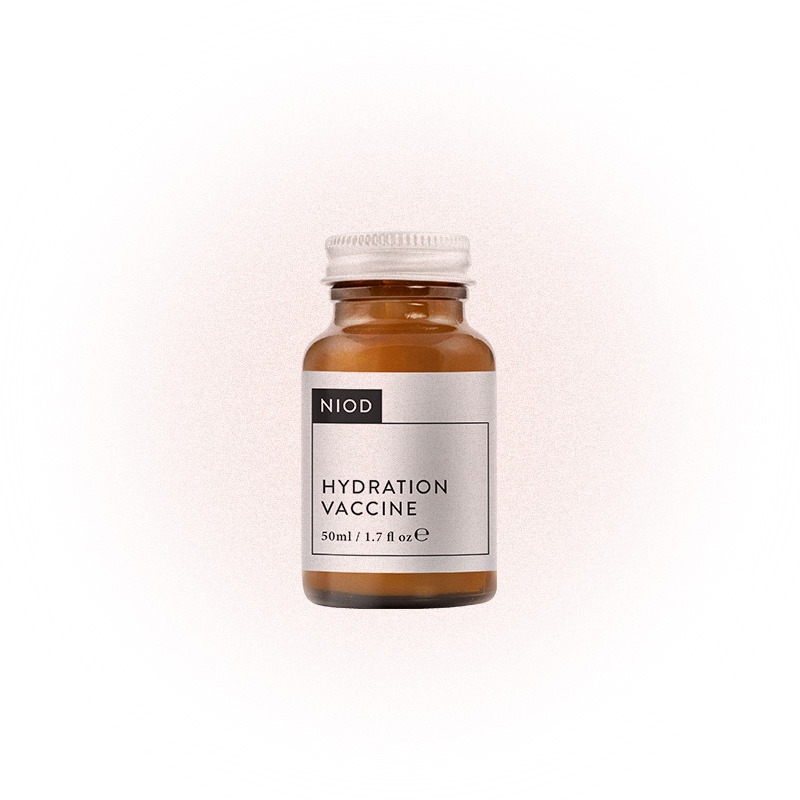 HydrationVaccine, NIOD
