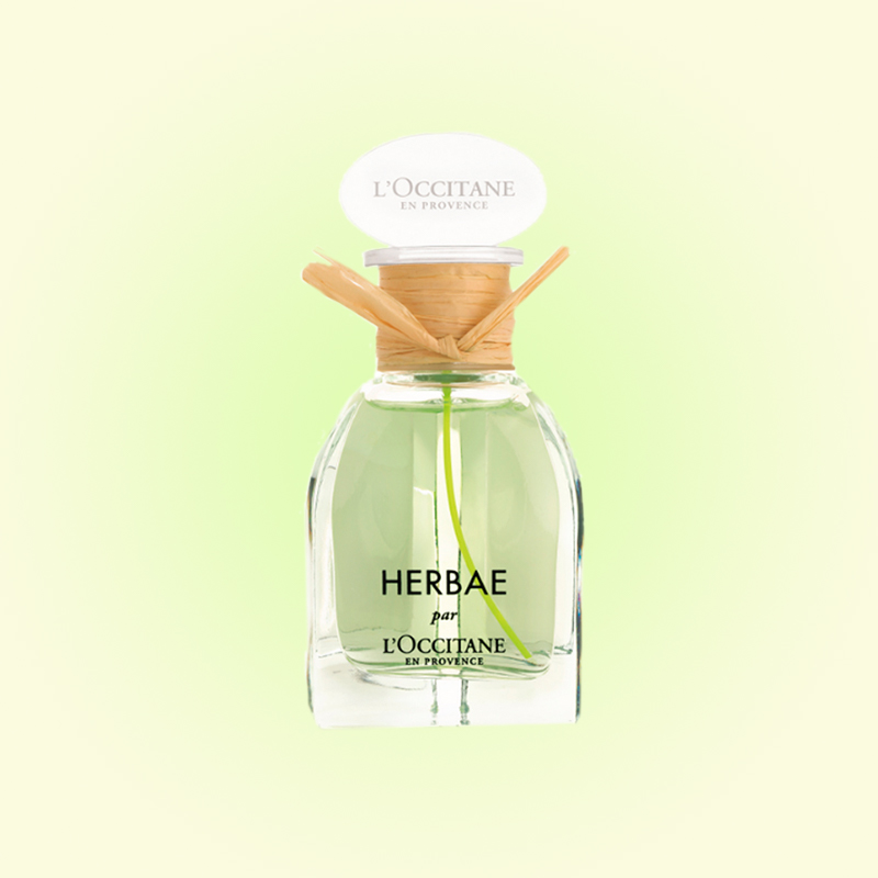 Herbae, L'Occitane
