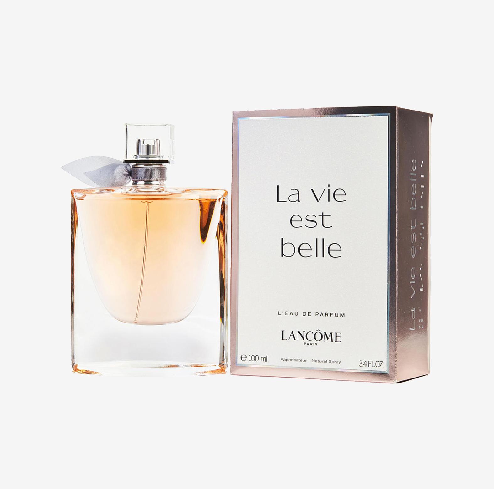 La Vie Est Belle, Lancome