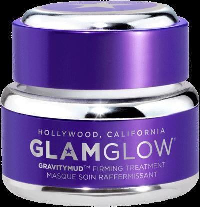 Маска, повышающая упругость кожи, Gravitymud Firming Treatment Mask™, Glamglow