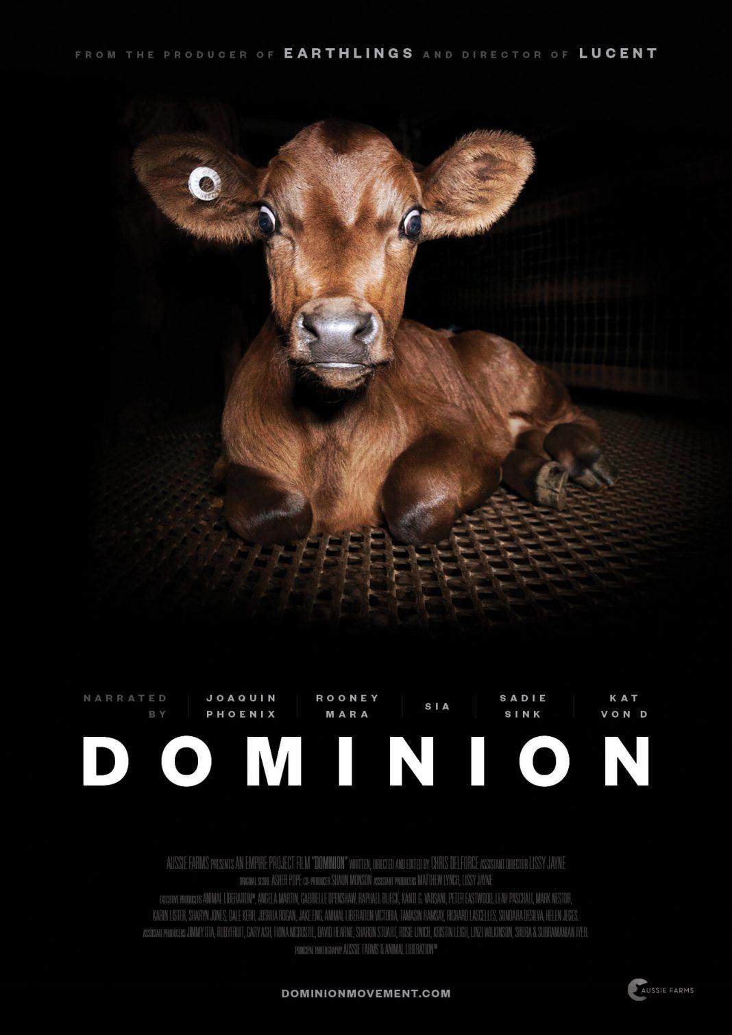 Доминион (Dominion), 2018