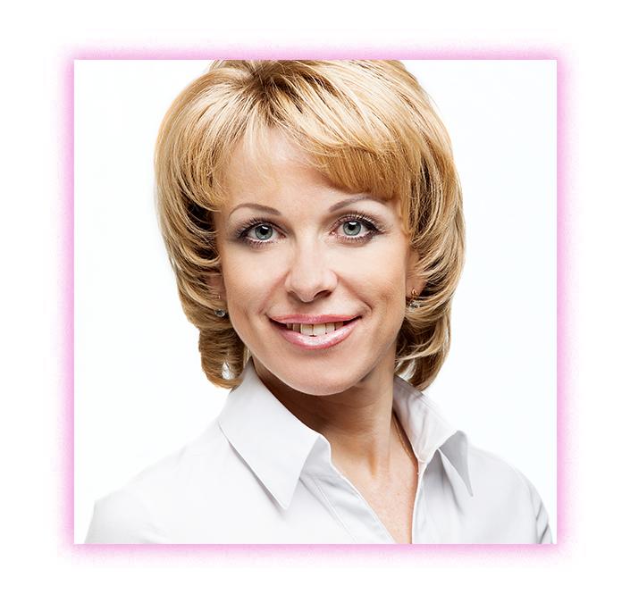 Екатерина Лютикова, врач-дерматокосметолог