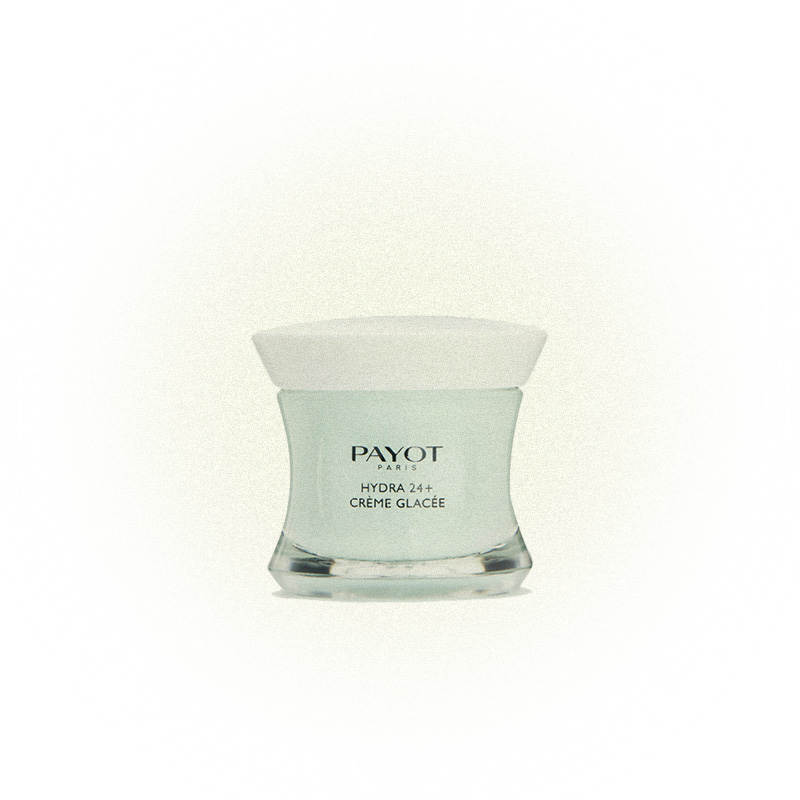 Крем, возвращающий контур коже Hydra 24+ Crème Glacee, Payot