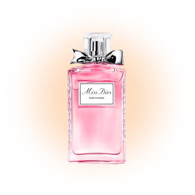 Духи Miss Dior Rose n'Roses, Dior