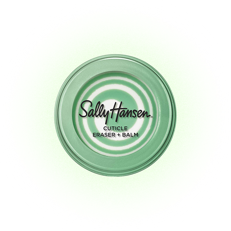 Бальзам для кутикулы Complete Salon Manicure Cuticle Eraser + Balm, Sally Hansen