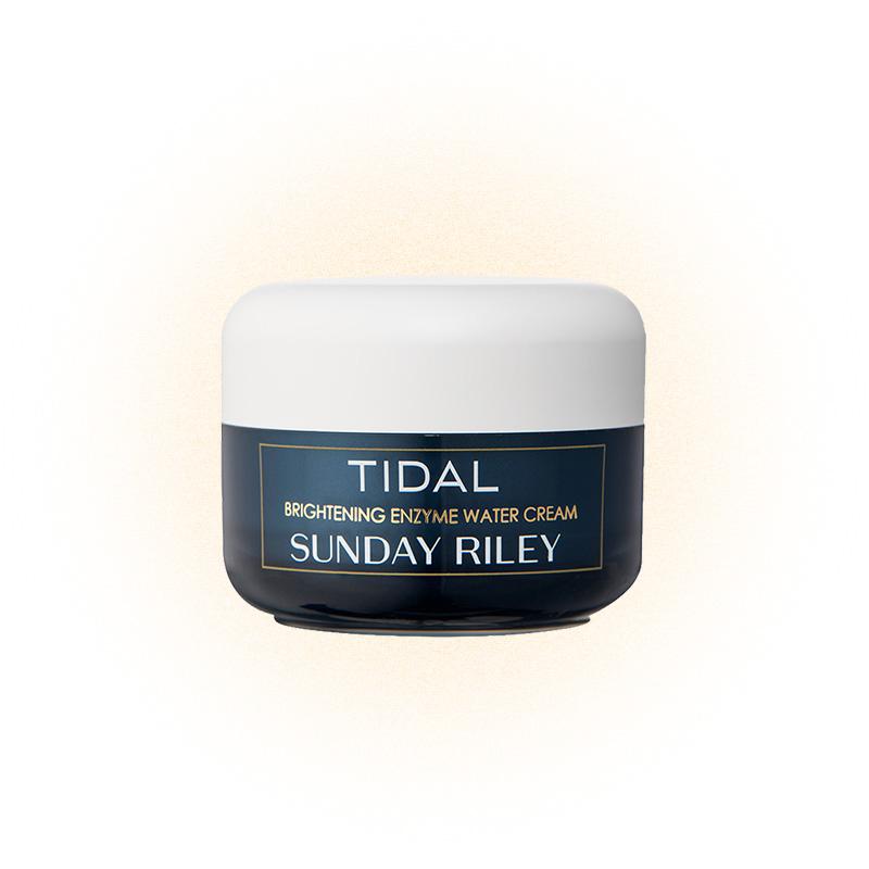 Brightening Enzyme Water Cream, Tidal Sunday Riley
