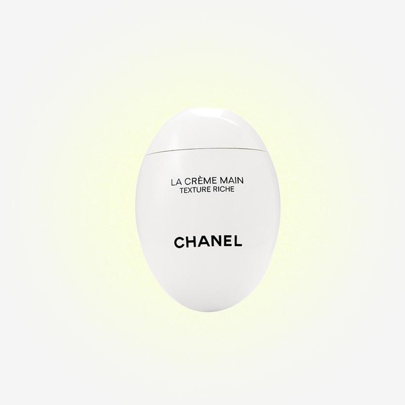 Питательный крем La Crème Main Texture Riche, Chanel