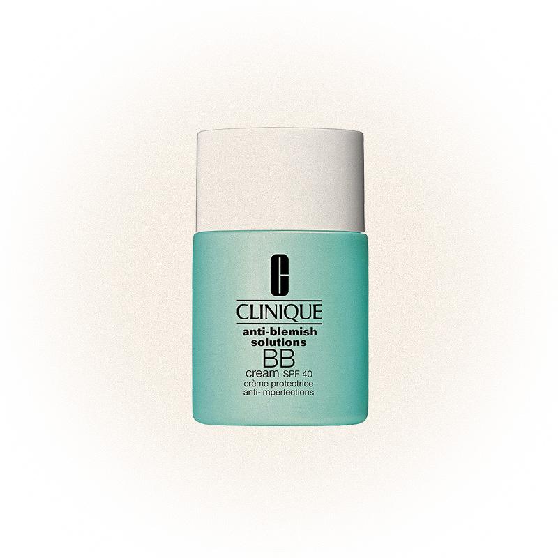 Anti-blemish Solutions BB-cream, CLINIQUE