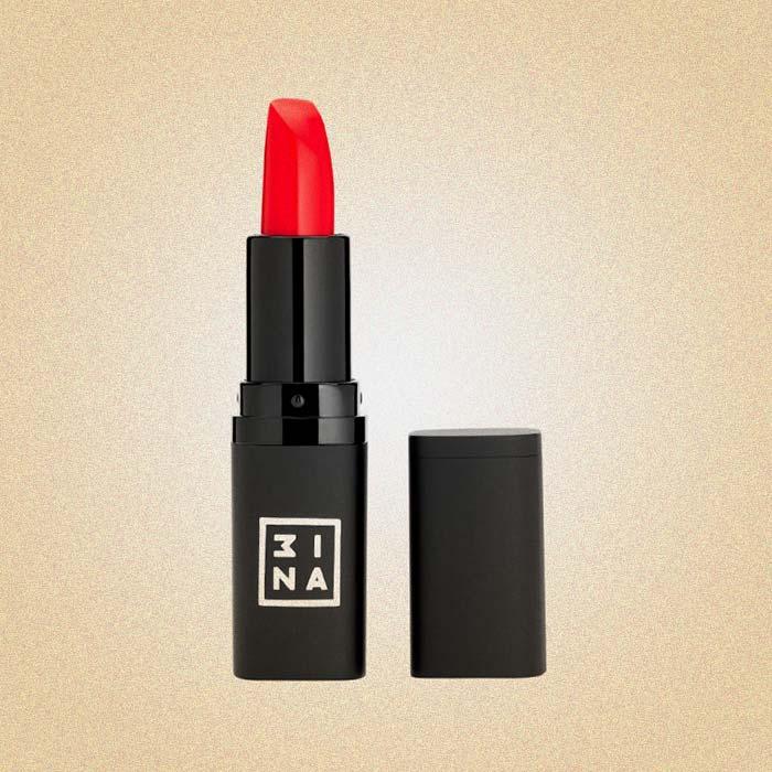 The Essential Lipstick, 120, 3ina