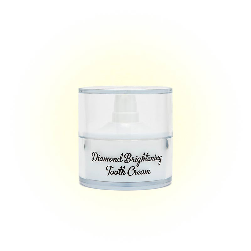 Крем Diamond Brightening Tooth Cream Vanilla Orchid, Montcarotte