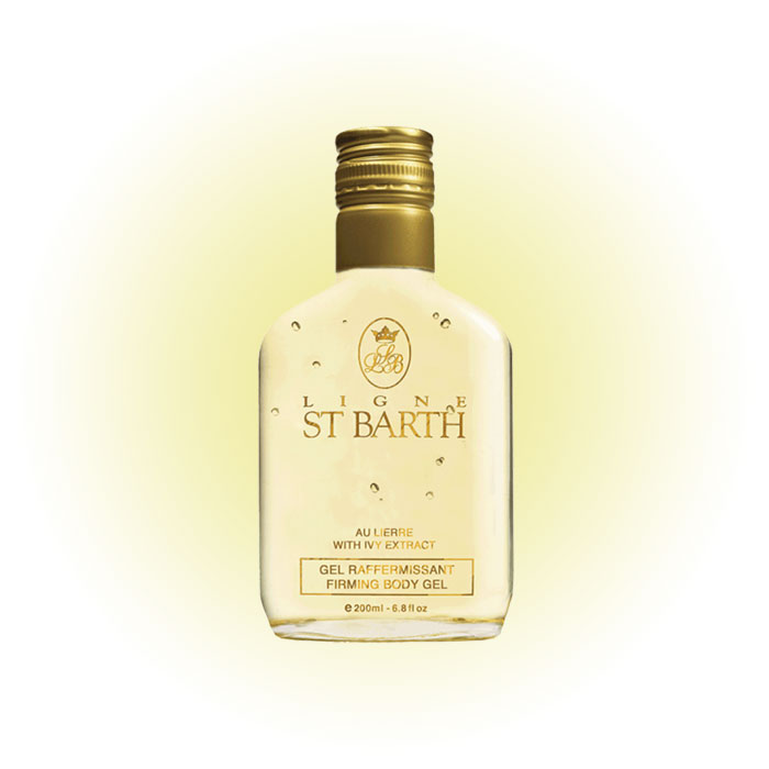 Гель Firming Gel With Ivy Extract, St. Barth