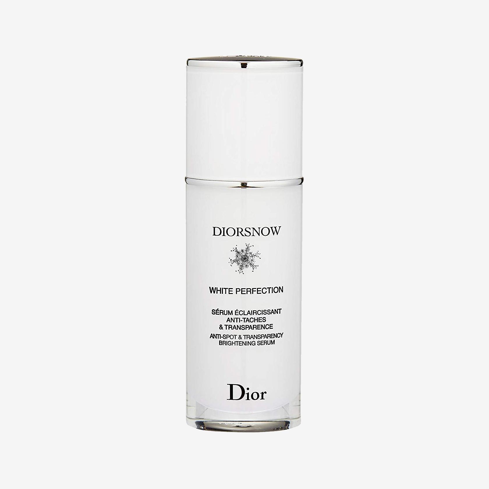 Сыворотка против пигментных пятен White Perfection Diorsnow, Dior