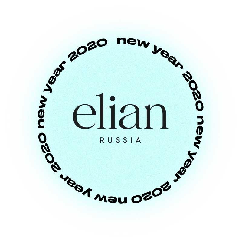 Акции Elian Russia