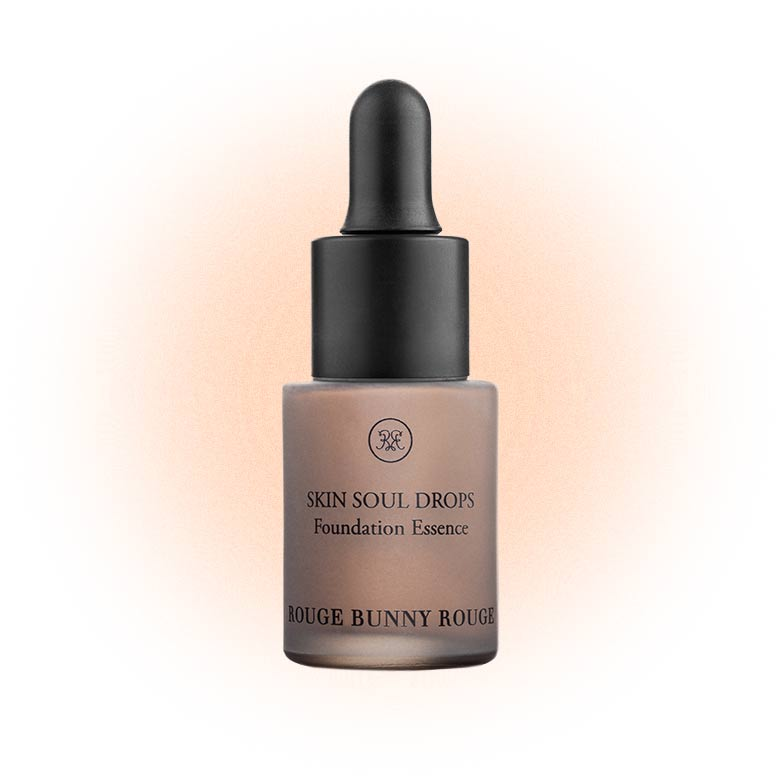 ROUGE BUNNY ROUGE skin soul drops