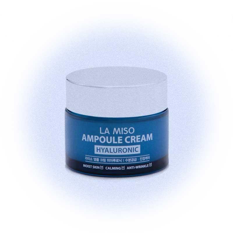 Ампульный крем, La Miso