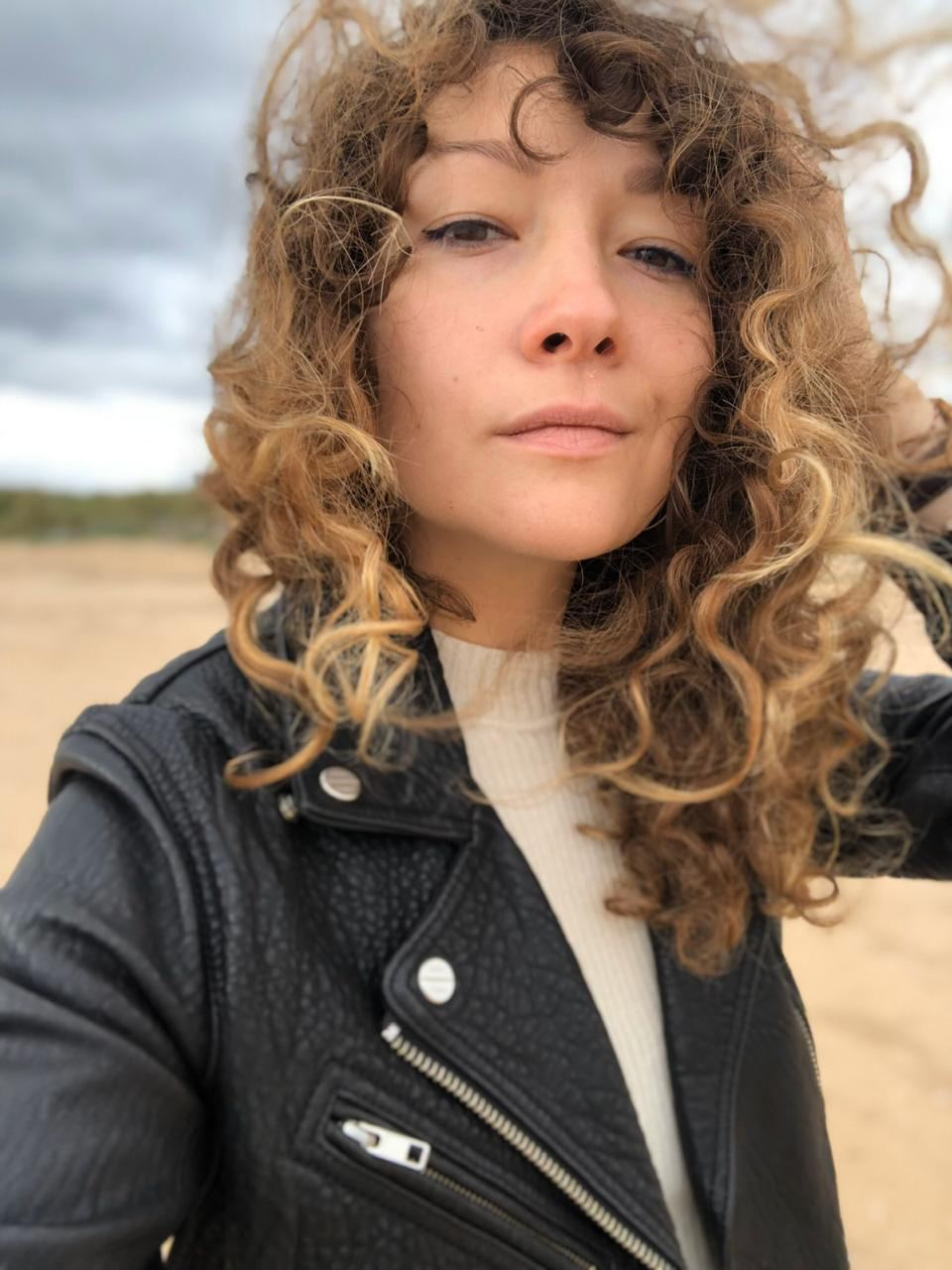 Анастасия Ежова