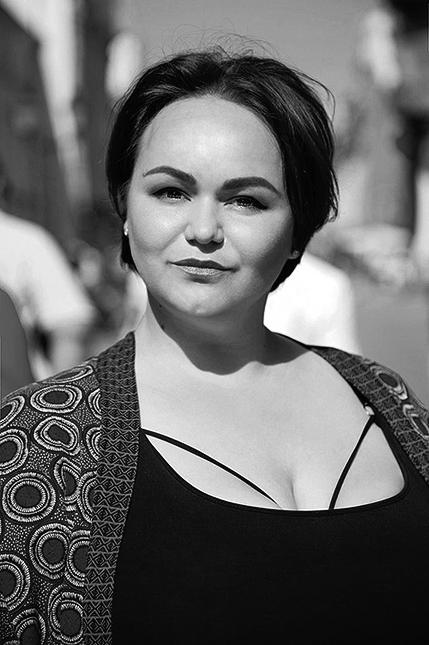 Елена Акукве