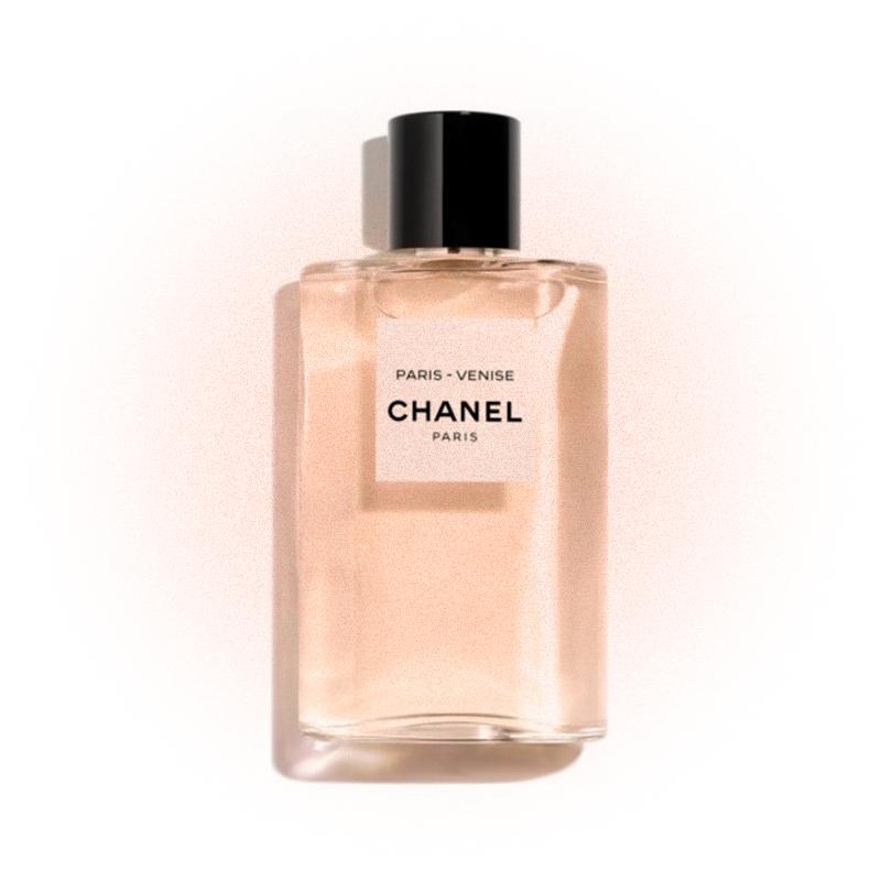 Paris-Venise, Chanel