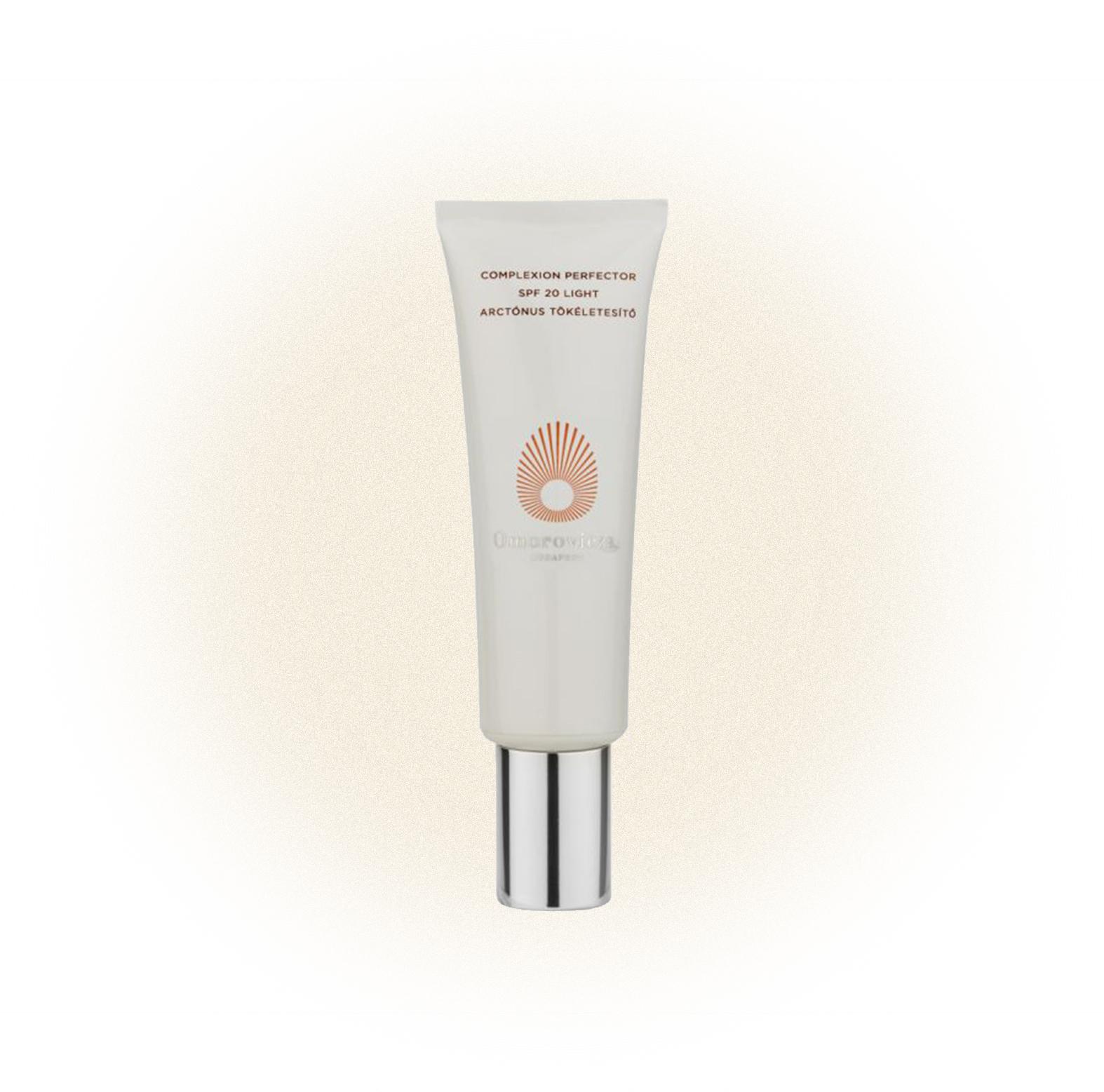 Тональный крем SPF20 Omorovicza Complexion Perfector SPF 20 Light