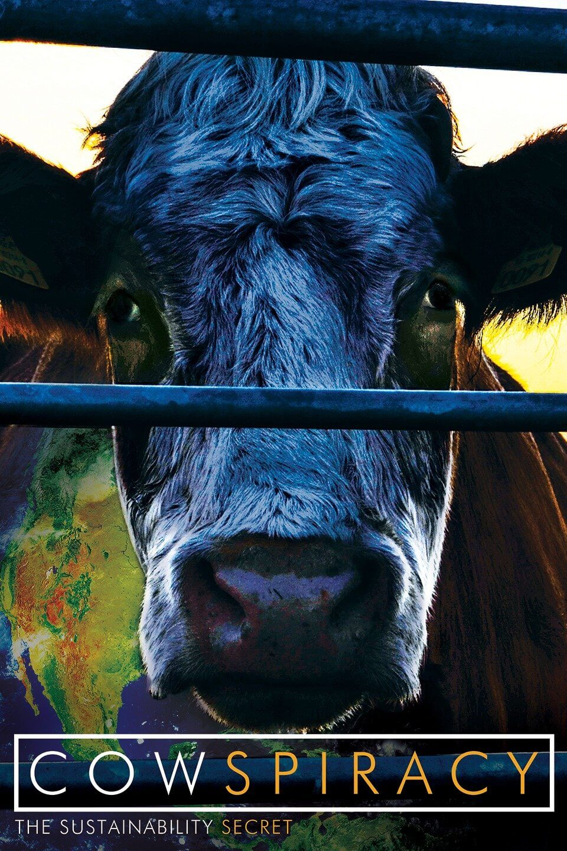 Скотозаговор (Cowspiracy), 2014