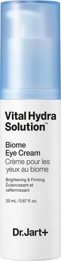 Увлажняющий корректирующий биом-крем для глаз Vital Hydra Solution™, Dr.Jart+