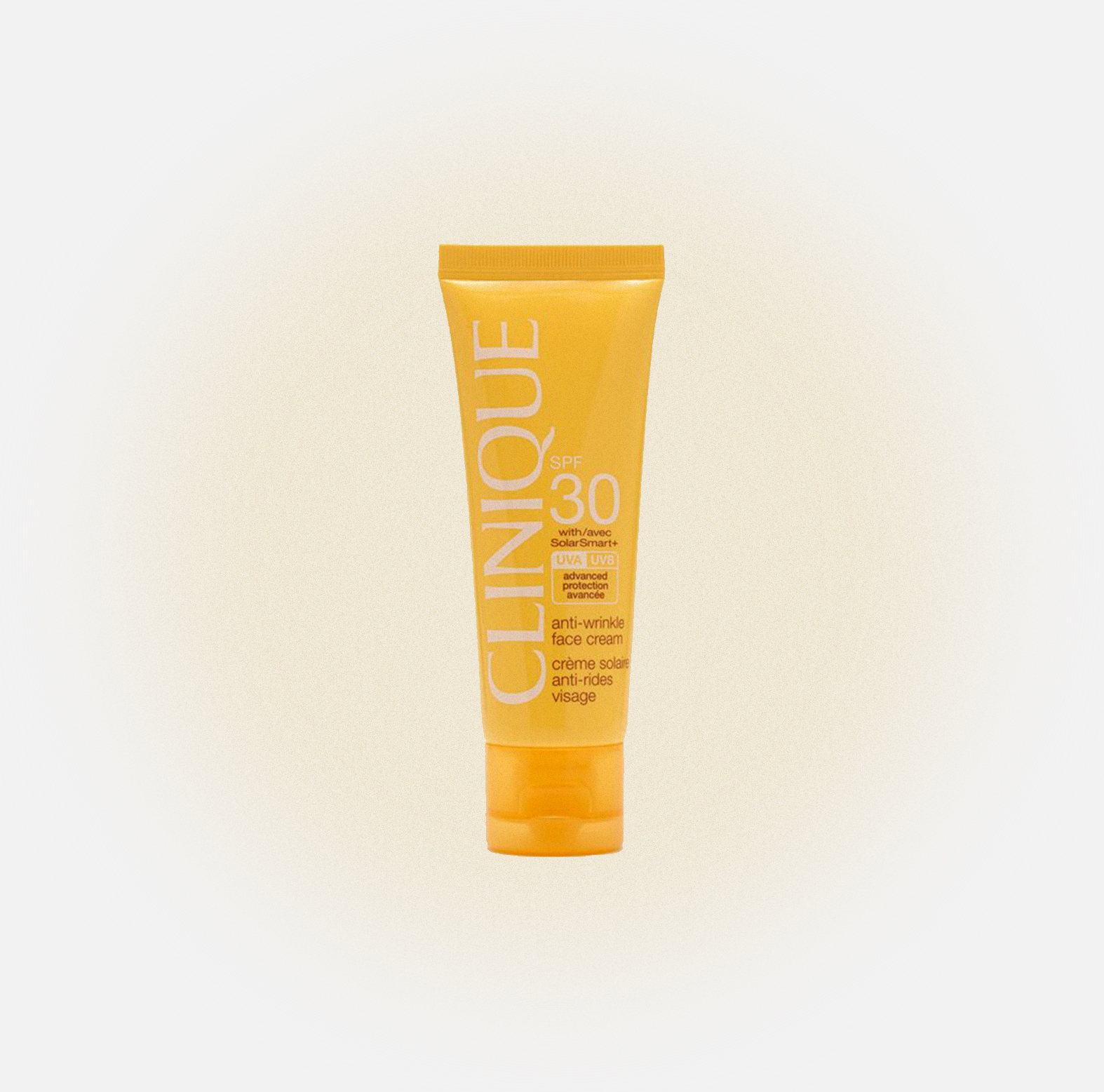 Солнцезащитный крем для лица Face Cream Hybrid SPF 30, Clinique