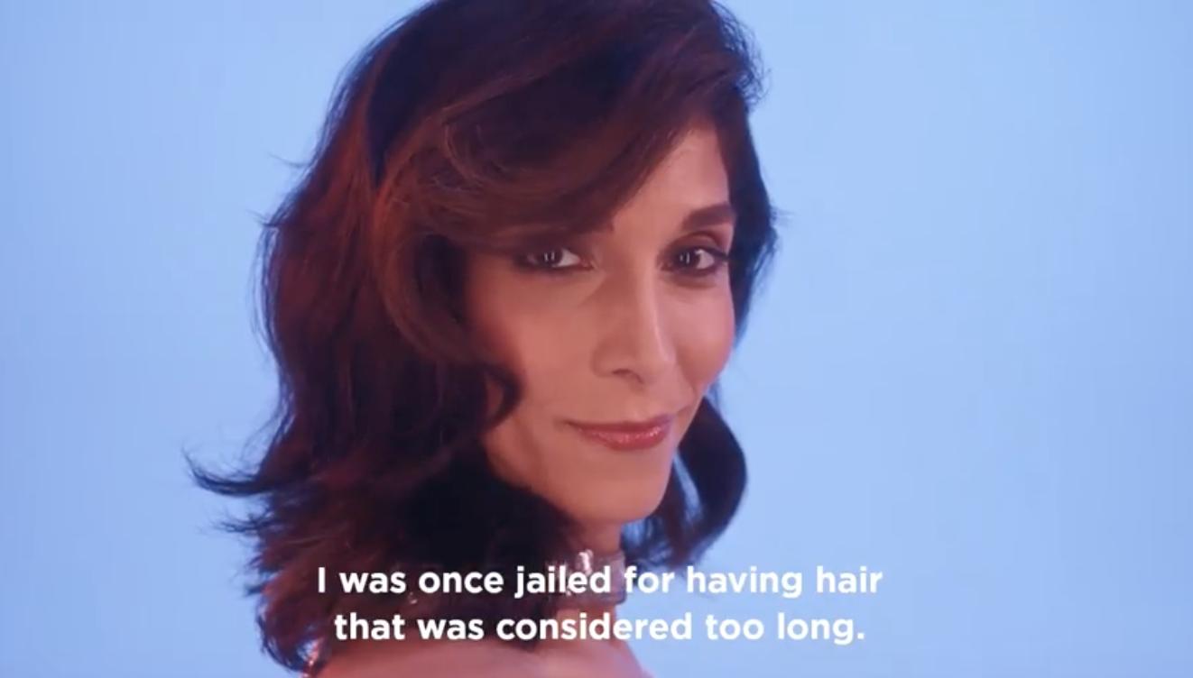 Pantene сделал лицом рекламной кампании трансгендера