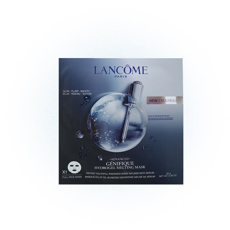 Гидрогелевая маска Lancôme Advanced Génifique