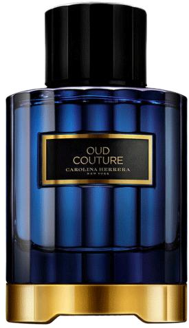Oud Couture, Carolina Herrera