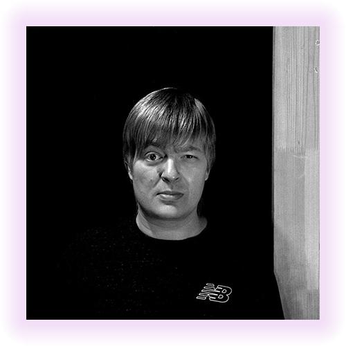 Петр Гланц, актер