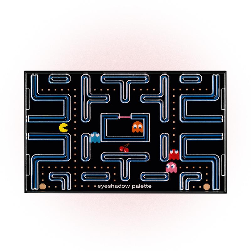 Палетка теней You'll Eat It Up 01, Essence x Pac-Man, Essence