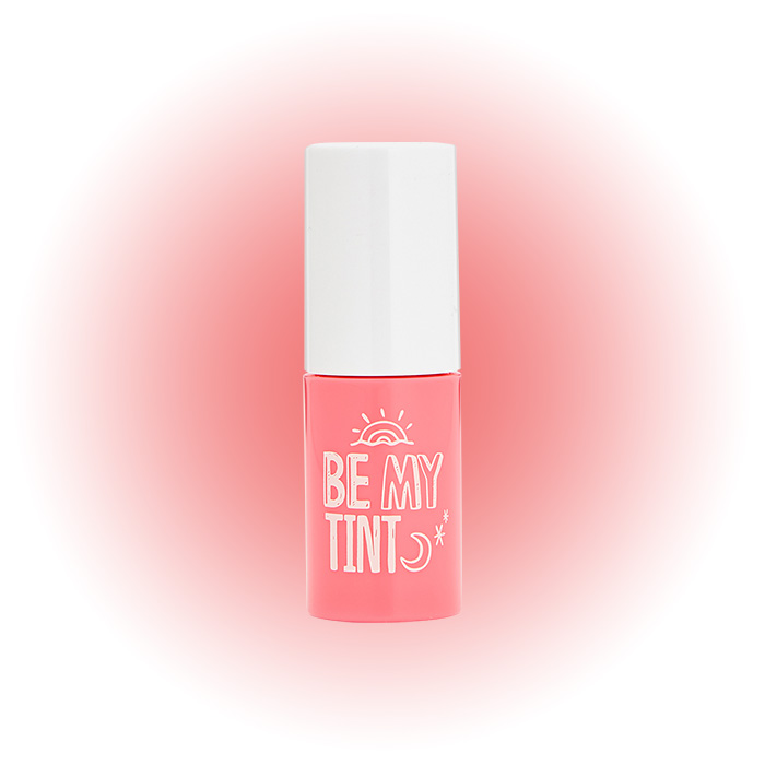 Be my tint 01 Wannabe Pink, Yadah