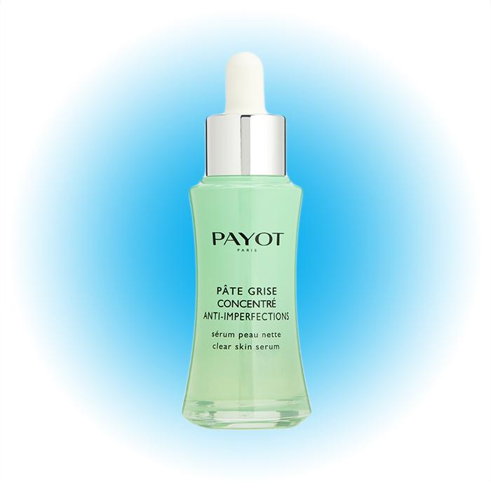 Сыворотка для безупречной кожи Payot Pate Grise Concentre Anti-Imperfections, Payot