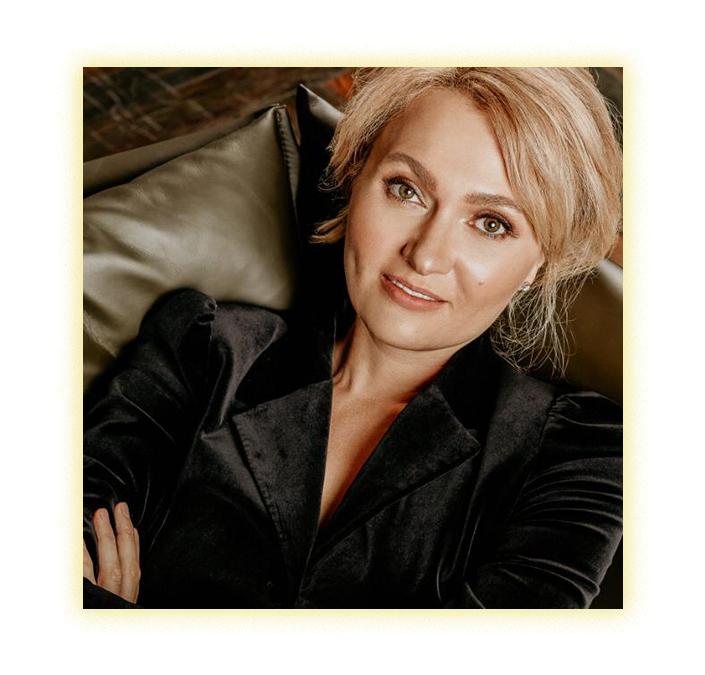 Наталья Ракоч