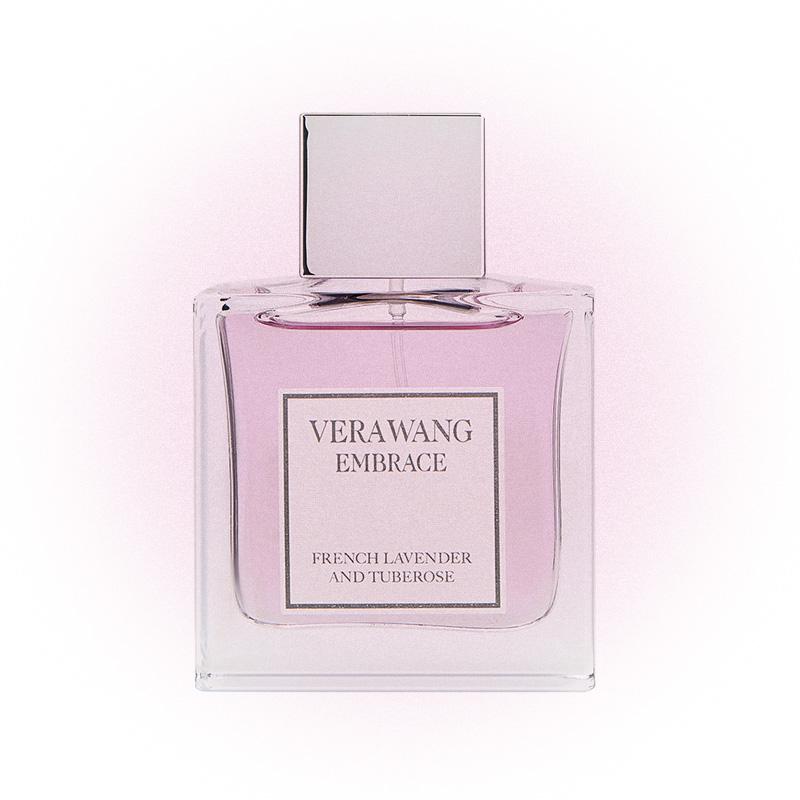 Embrace French Lavender & Tuberose, Vera Wang